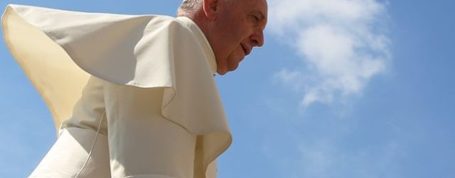 Pope Francis to Visit Canada in 'Pilgrimage of Healing and Reconciliation' Over Native Residential Schools…