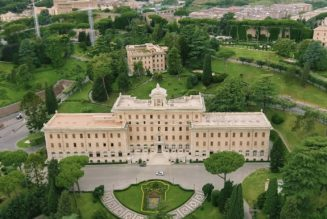 Priests acquitted in historic Vatican seminary abuse trial…