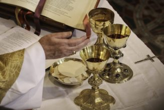 The race for chairman of the USCCB liturgy committee is strange: One candidate doesn't use the Roman Missal, and the other is known for his sacramental ineptitude…